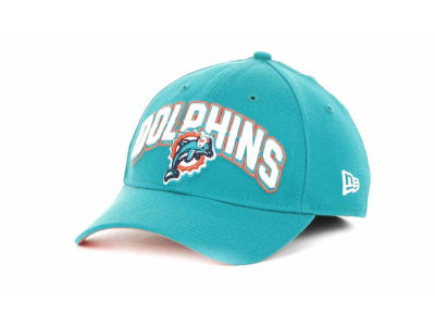 Miami Dolphins NFL 2012 Draft 39THIRTY Hats