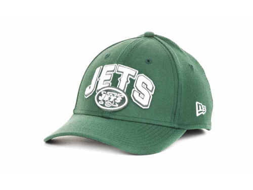 New York Jets New Era NFL 2012 Draft 39THIRTY Hats