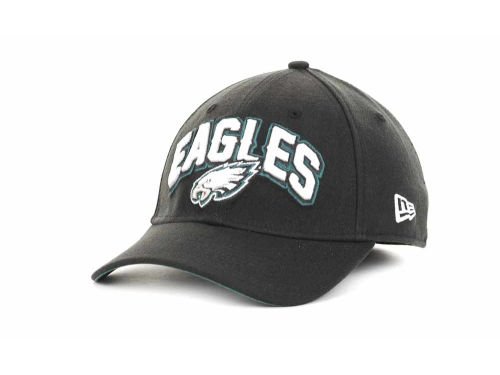 Philadelphia Eagles New Era NFL 2012 Draft 39THIRTY Hats