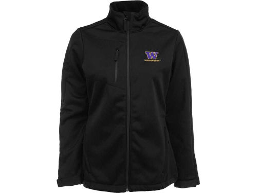 Washington Huskies Antigua NCAA Womens Traverse Jacket