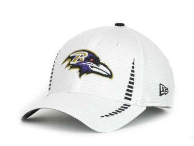 Baltimore Ravens NFL Training Camp 39THIRTY Hats