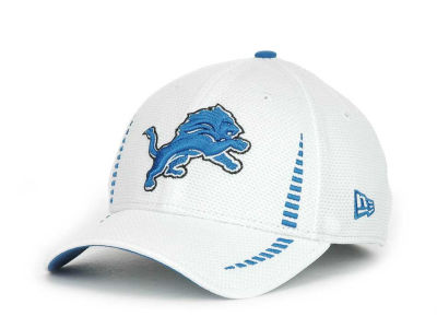 Detroit Lions NFL Training Camp 39THIRTY Hats