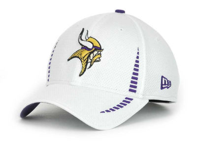Minnesota Vikings NFL Training Camp 39THIRTY Hats