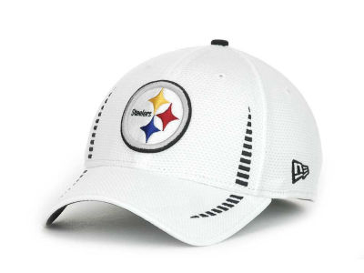 Pittsburgh Steelers NFL Training Camp 39THIRTY Hats