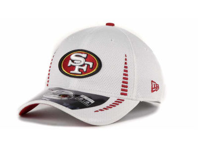 San Francisco 49ers NFL Training Camp 39THIRTY Hats