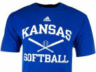 Kansas Jayhawks NCAA Softball Series T-Shirt T-Shirts