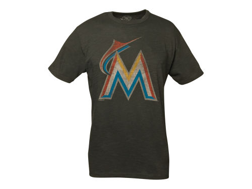 Miami Marlins MLB Scrum T-Shirt