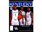 Kentucky Wildcats Media Guide Mens Basketball 2011-12 Collectibles
