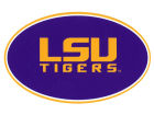 LSU Tigers 8in Car Magnet Auto Accessories