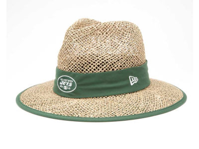 New York Jets NFL Training Camp Straw Hats
