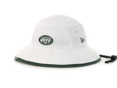 New York Jets NFL Training Camp Bucket Hats