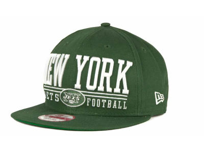 New Era NFL Lateral 9FIFTY Snapback Hats