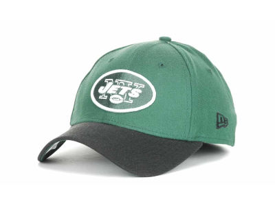 New York Jets NFL Nefs Basic 39THIRTY Hats