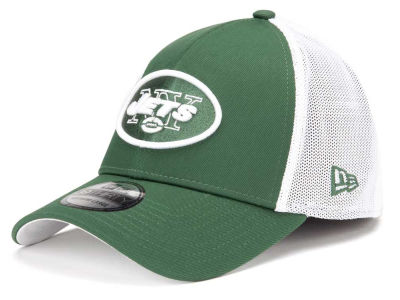 New York Jets NFL QB Sneak 39THIRTY Cap Hats