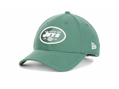 New York Jets NFL First Down 9FORTY Hats