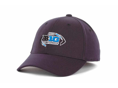 Top of the World 2011 Big Ten Champ Event Cap Hats