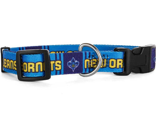 New Orleans Hornets Hunter Manufacturing Small Dog Collar