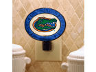Florida Gators Art Glass Night Light Bed & Bath