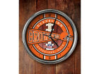 Cleveland Browns Chrome Clock Bed & Bath