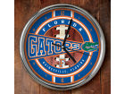 Florida Gators Chrome Clock Bed & Bath