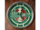 South Florida Bulls Chrome Clock Bed & Bath