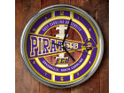East Carolina Pirates Chrome Clock Bed & Bath