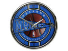 Orlando Magic Chrome Clock Bed & Bath