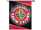 Louisiana Ragin' Cajuns Wincraft 27X37 Vertical Flag Flags & Banners