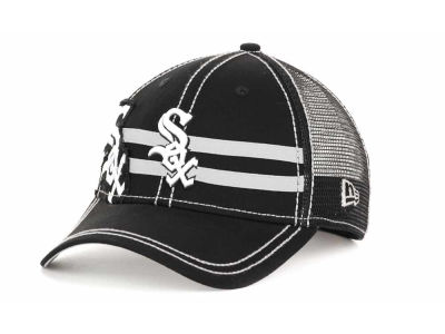 Chicago White Sox MLB Slider 39THIRTY Hats