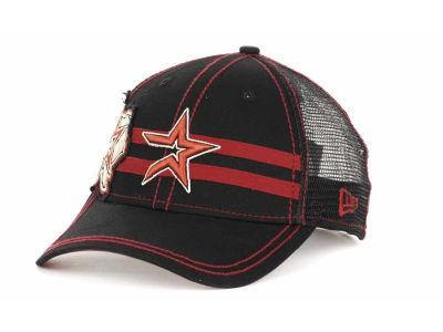 Houston Astros MLB Slider 39THIRTY Hats