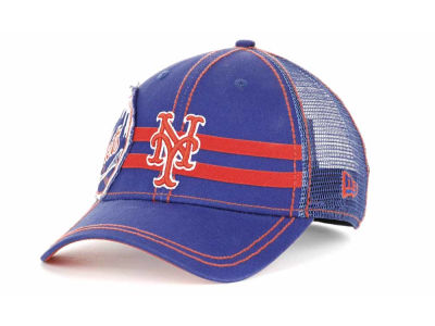 New York Mets MLB Slider 39THIRTY Hats