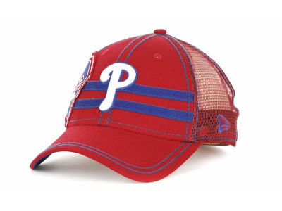 Philadelphia Phillies MLB Slider 39THIRTY Hats