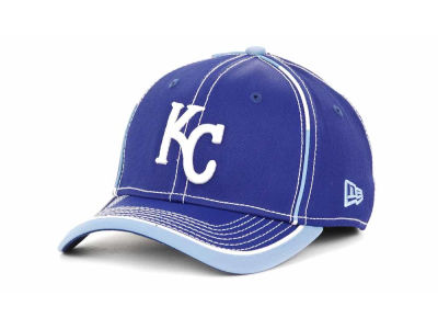 Kansas City Royals MLB Taktodd 39THIRTY Hats