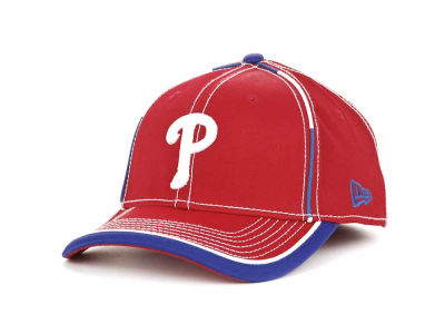 Philadelphia Phillies MLB Taktodd 39THIRTY Hats