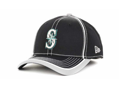 Seattle Mariners MLB Taktodd 39THIRTY Hats
