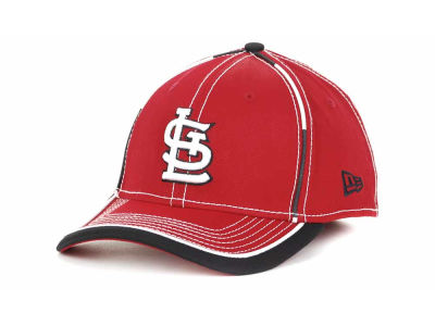 St. Louis Cardinals MLB Taktodd 39THIRTY Hats