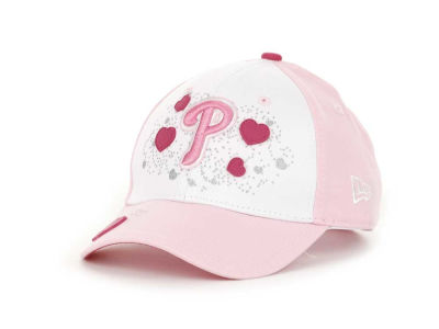 Philadelphia Phillies MLB Berry Love 9FORTY Hats