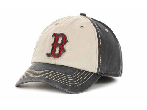 Boston Red Sox '47 Brand MLB Sandlot Franchise Cap Hats