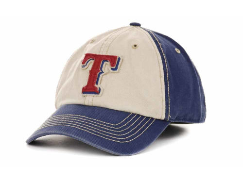 Texas Rangers '47 Brand MLB Sandlot Franchise Cap Hats