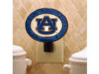 Auburn Tigers Art Glass Night Light Bed & Bath
