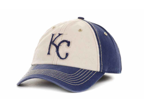 Kansas City Royals '47 Brand MLB Sandlot Franchise Cap Hats