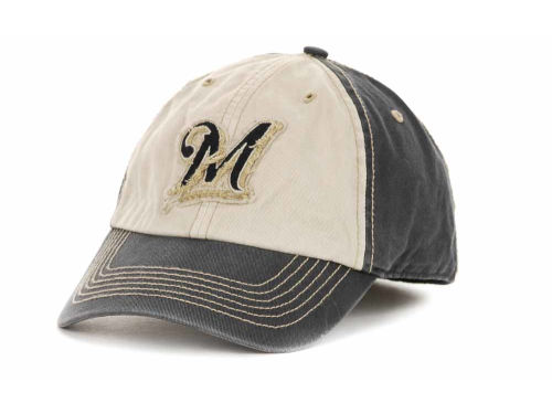 Milwaukee Brewers '47 Brand MLB Sandlot Franchise Cap Hats