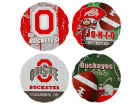 Ohio State Buckeyes NCAA Coaster Set Kitchen & Bar