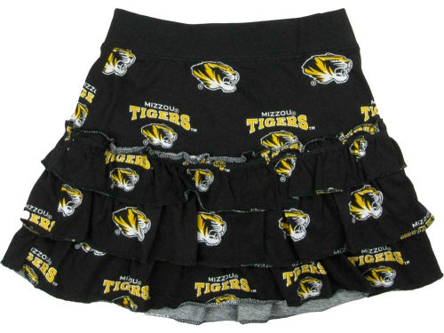 Missouri Tigers NCAA Girls Supreme Skort