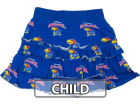 Kansas Jayhawks NCAA Girls Supreme Skort Infant Apparel