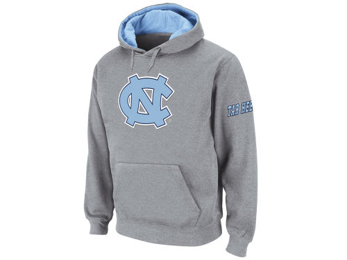 North Carolina Tar Heels Colosseum NCAA Big Logo Hoody