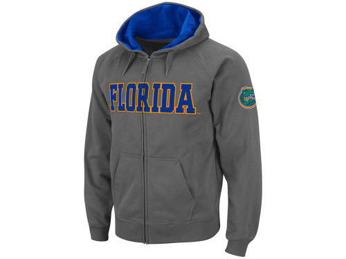 Florida Gators Colosseum NCAA Block Fullzip Hoodie