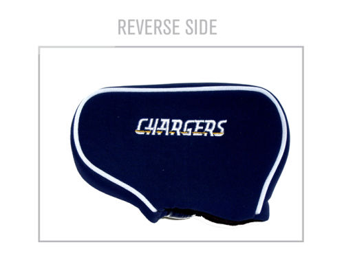 San Diego Chargers Team Golf Blade Putter Cover
