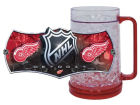 Detroit Red Wings Freezer Mug Gameday & Tailgate