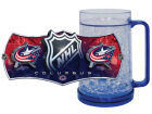 Columbus Blue Jackets HM-Freezer Mug-NHL BBQ & Grilling